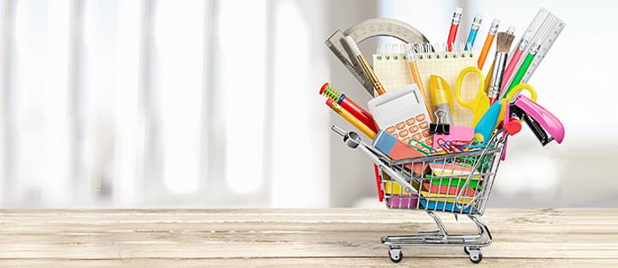 ¿Los gastos escolares son considerados como extraordinarios?